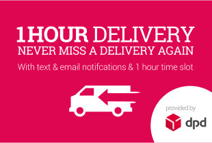 1 Hour Delivery Flash