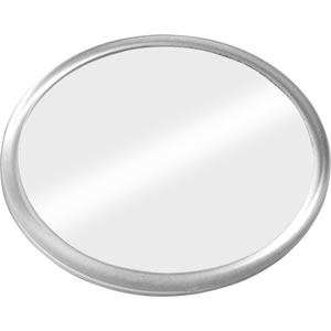CR02 Blank 80mm Diameter Coaster