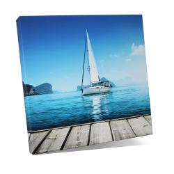 Quickpro Artwrap 8 x 8inch (200 x 200mm) Pack of 12 Thumbnail