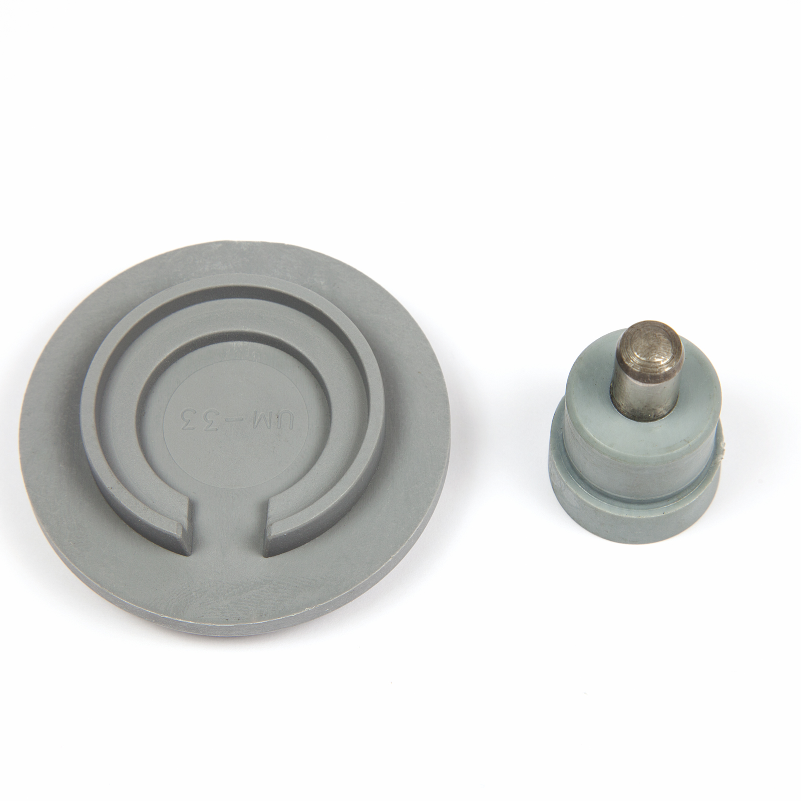 33mm Round C25 Keyringfab Assembly Tool to suit MO-33D Keyring (UM-33)