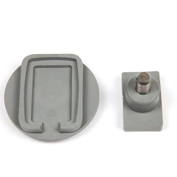 40mm x 25mm C25 Keyringfab Assembly Tool to suit ML-40D, MG40D Keyring (UM-40)