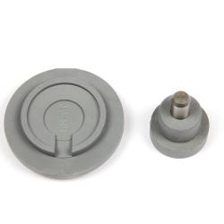 30mm Round C25 Keyringfab Assembly Tool to suit MFT, MBK, MGF Keyring (UM-FT)