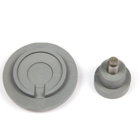 30mm Round C25 Keyringfab Assembly Tool to suit MFT, MBK, MGF Keyring (UM-FT) Thumbnail