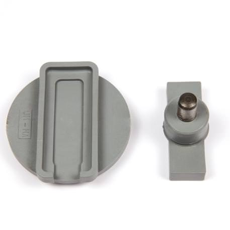 50mm x 18mm C25 Keyringfab Assembly Tool to suit MA-18D Keyring (UM-MA18)