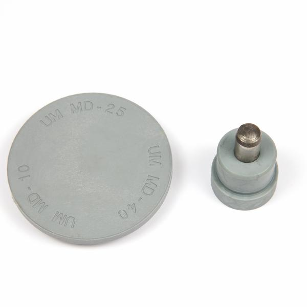 25mm Round C25 Keyringfab Assembly Tool to suit MD25 Keyring (UM-MD25)