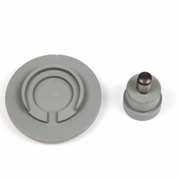 25mm Round C25 Keyringfab Assembly Tool to suit MH-25D Keyring (UM-MH)