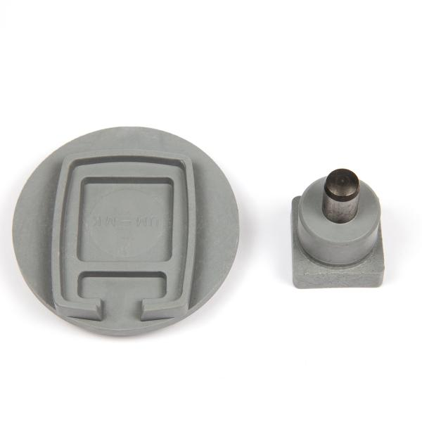 25mm Square C25 Keyringfab Assembly Tool to suit MK-25D Keyring (UM-MK)