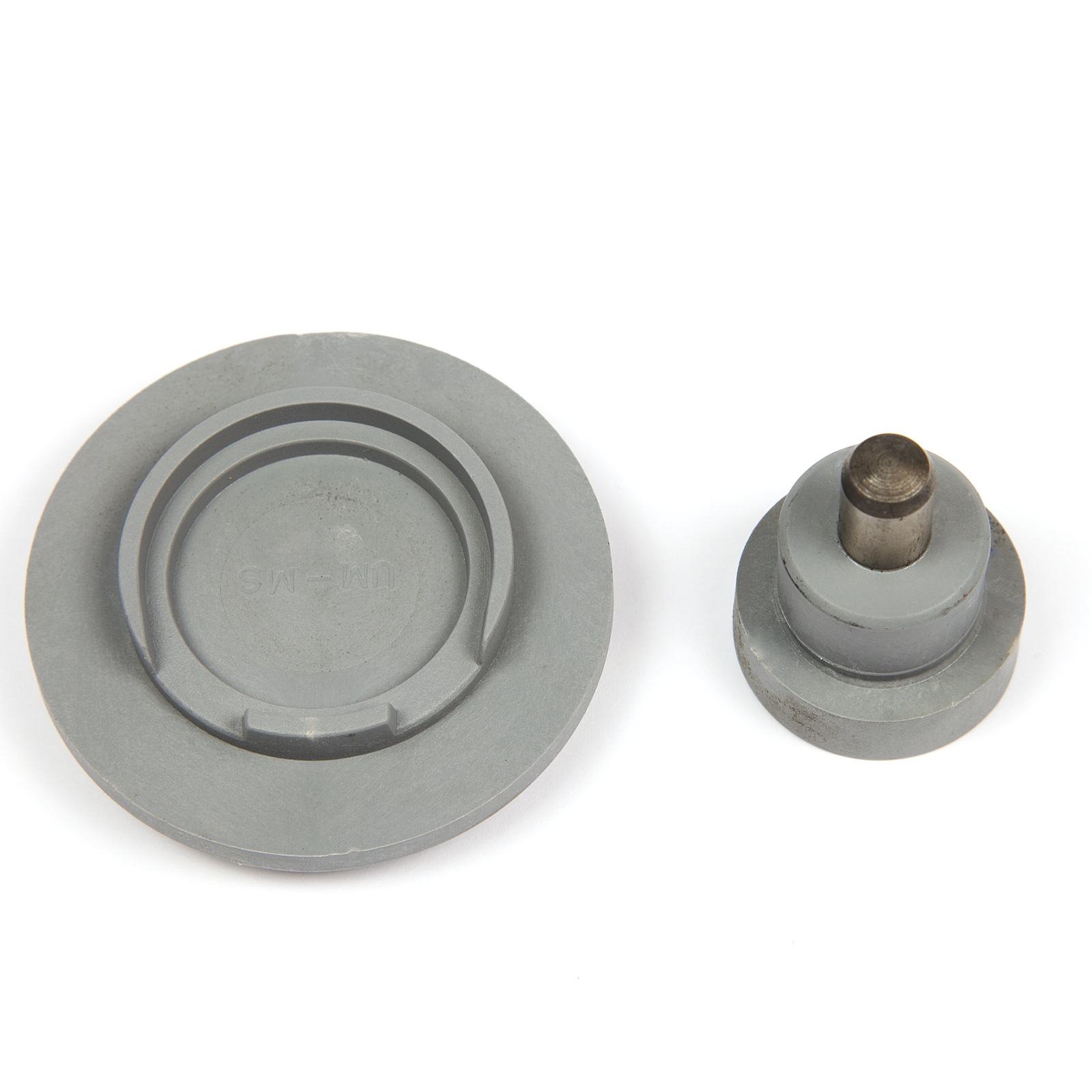 30mm Round C25 Keyringfab Assembly Tool to suit MS-30D Keyring (UM-MS)