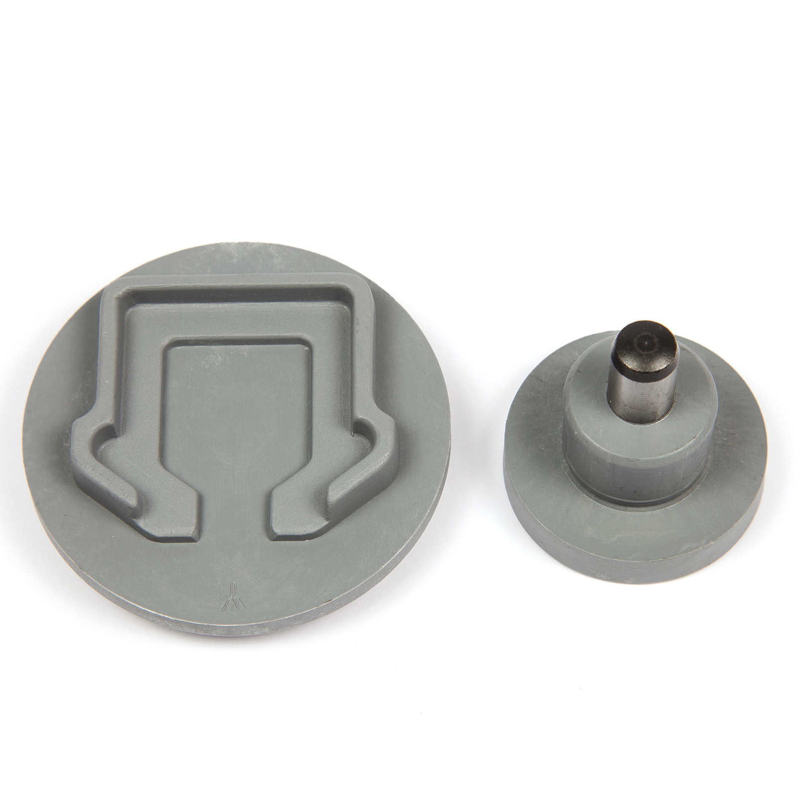 35mm x 33mm Mini House Shaped C25 Keyringfab Assembly Tool to suit MY-D Keyring (UM-MY)