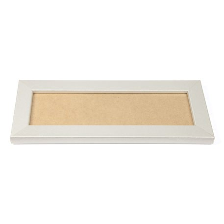 Blank 200mm x 80mm Door Plaque - Mixed Thumbnail