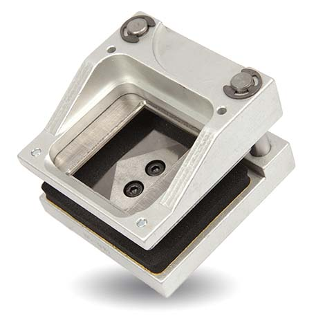 45mm x 35mm Keyringfab C25 Cutter Matrix for A1, A2, A4, A5, A502, A6, E1, TF1 Keyring (MC-35C)