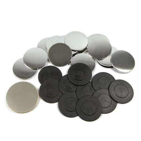 59mm G Series Medallion Components