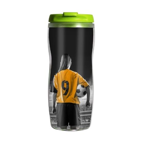 ATS68 Lime Lid Active Sports Mug