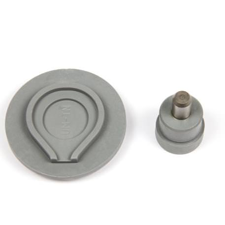 25mm Round C25 Keyringfab Assembly Tool to suit MTN Keyring (UM-TN)