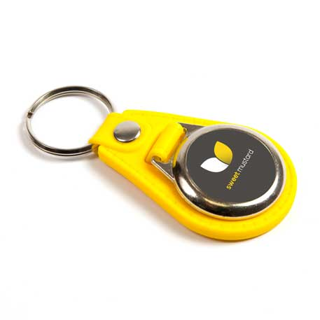 MD25-YELLOW STARTER PACK. Includes Machine, Cutter, Assembly Tool and 25 FREE Keyrings Thumbnail