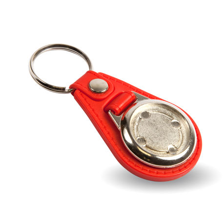 MD25-RED STARTER PACK. Includes Machine, Cutter, Assembly Tool and 25 FREE Keyrings Thumbnail