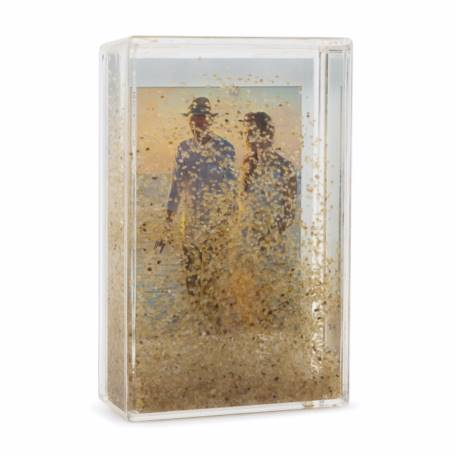 Blank Instax Sand Photo Block Frame Thumbnail