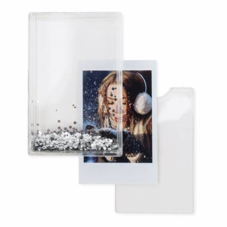 Instax Glitter Frame | Make Your Own | Free Delivery Over £100