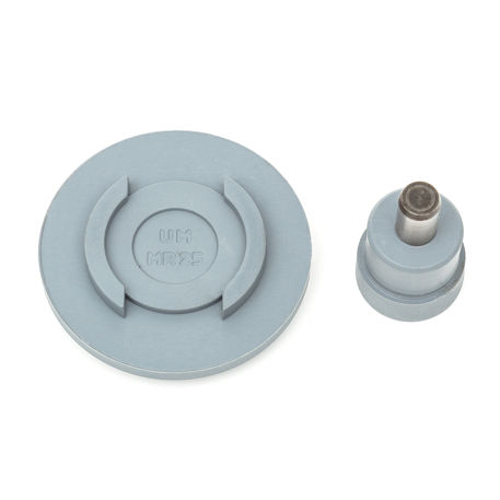 25mm Round C25 Keyringfab Assembly Tool to suit MR25 Keyring (UM-MR25)