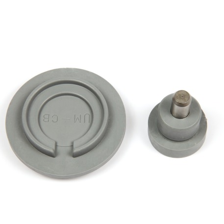 30mm Round C25 Keyringfab Assembly Tool to suit CB-30 Handbag Holder