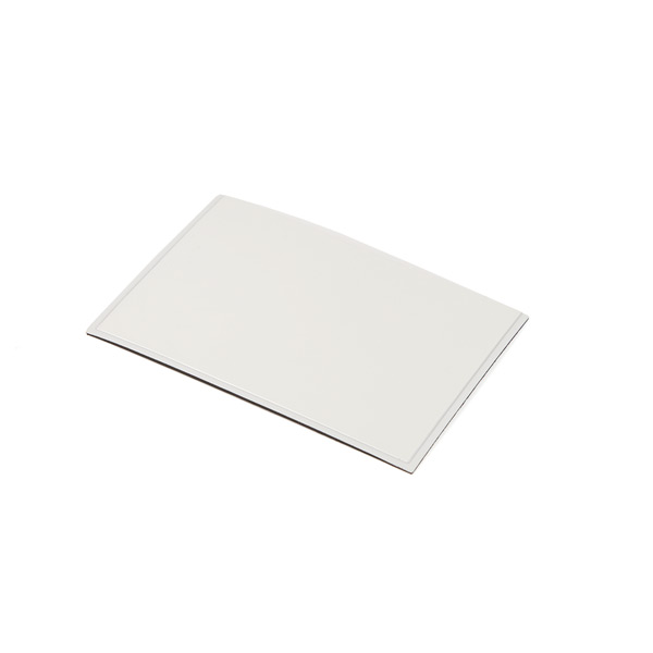 95 x 67mm Blank Photo PVC Insert Pouch Fridge Magnet - Rectangular Pack of 72 (323-72)